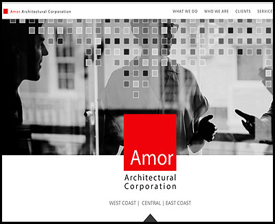 AMOR ARCHITECTURAL