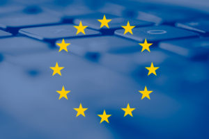 European Union's General Data Protection Regulation (GDPR) enforcement date looms